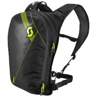 Scott Hydro Roamer Pack Black Yellow