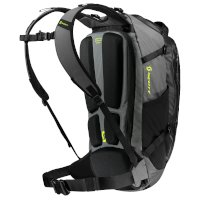 Scott Smb 22 Backpack Black Yellow