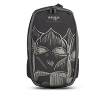 Shad E83bcn Backpack Black