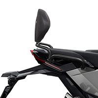 Shad H0xd71rv Backrest Kit Honda X-adv 2021