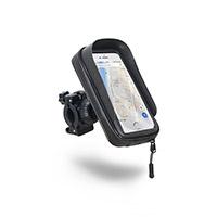 Soporte smartphone Shad SG61H manillar negro