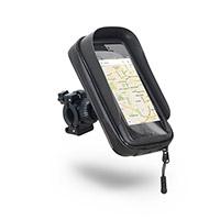 Soporte smartphone Shad SG70H Manillar negro
