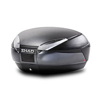 Shad Sh48 Top Case Dark Grey
