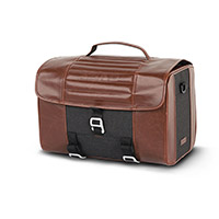 Shad Sr28 Vintage Tail Bag Brown