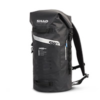 Shad Sw38 Duffle Bag Black