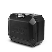 Shad Terra Tr36l Left Side Case Black Edition