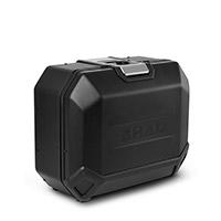 Shad Terra Tr36 Right Side Case Black Edition