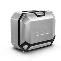 Shad Terra Tr36r Right Side Case Grey