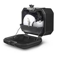 Shad Terra Tr47l Left Side Case Black Edition