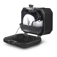 Shad Terra Tr47r Right Side Case Black Edition