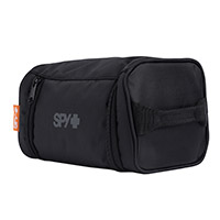 Spy Nylon Goggle Case Black