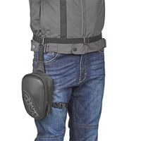 Givi Sac à Jambe Thermoperforated 3 Litres