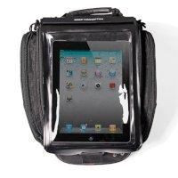 Sw-motech Drybag Waterproof Tablet Case Black