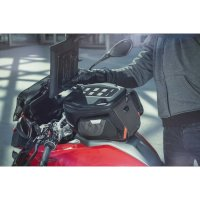 Sw-motech Pro Drybag Waterproof Tablet Case Black