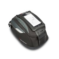 Sw-motech Drybag Waterproof Phone Case Black