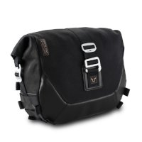 Sw-motech Lc1 Left Side Bag Black