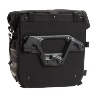 Sw-motech Lc2 Right Side Bag Black Brown