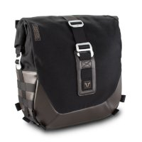 Borsa Laterale Destra Sw-motech Lc2 Nero Marrone