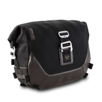 Sw-motech Ls1 Side Bag Black Brown