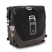 Sw-motech Ls2 Side Bag Black Brown