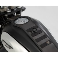 Sw-motech T-lock Holder Black