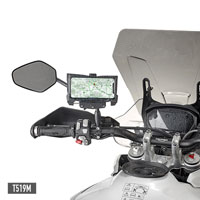 Waterproof Givi Case For Smartphone T519m