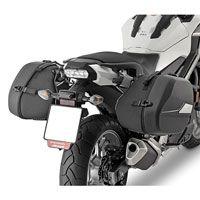 Givi Telaietti X Borse Lat. St601 Honda Nc750x 16 Nc750s 16-17