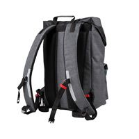 Tucano Urbano Beak Pack Backpack Gray