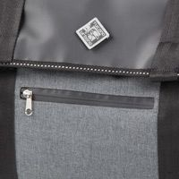 Tucano Urbano Beak Shoulder Bag Gray