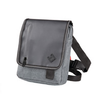 Tucano Urbano Mini Beak Pouch Gray