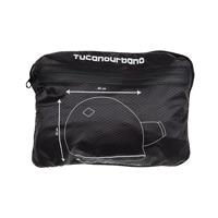Tucano Urbano Nano Helmet Bag Black - 3