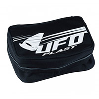 Ufo Mb02212 Medium Bag Black
