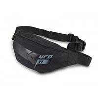 Ufo Freetime Waist Pack Black