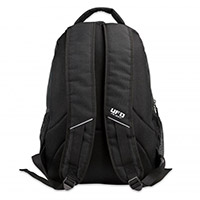 Ufo Terrain Backpack Black