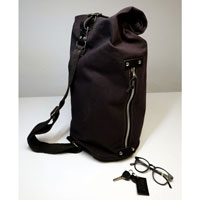Unit Garage Duffel Bag
