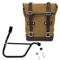 Bolsa Canvas+Cuadro DX Unit Garage 1013DX beige