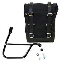 Bolsa Canvas+Cuadro DX Unit Garage 1013DX negro