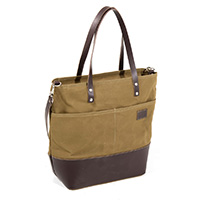 Unit Garage Borsa Day Mojave Canvas Beige