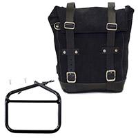 Unit Garage U002-1007 Side Case Kit Black
