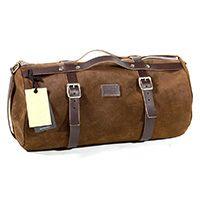 Unit Garage Duffle Brown Bag Kalahari 25l
