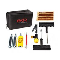 Bkr Kit Ripara Gomme Co2 Deluxe