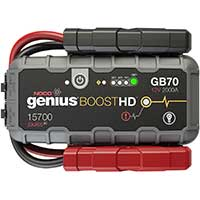 Booster Genius Gb20 Noco