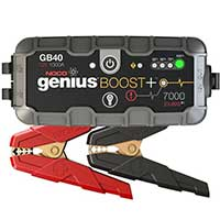 Booster Genius Gb40 Noco