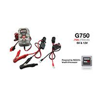 Genius Battery Charger G750