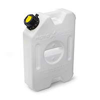 Kriega 3.7 Lt Krx-1w Water Container White