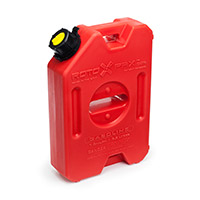 Kriega 3.7 Krx-1g-intl Fuel Container Red