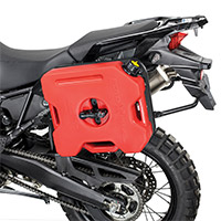 Kriega 6.7 Lt Krx-175f Fuel Container Red