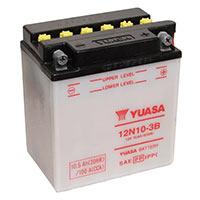 Okyami Battery 12n10-3b