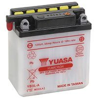 Okyami Battery Yb3l-a C/acid