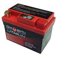 Okyami Batteria Litio Litz7s